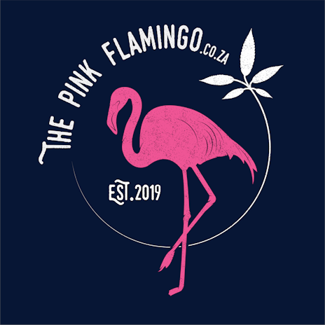 The Pink Flamingo
