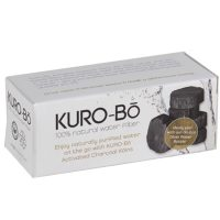 KURO-Bō Activated Charcoal Koins 25-35g