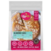 MojoMe Almond Cake 260g