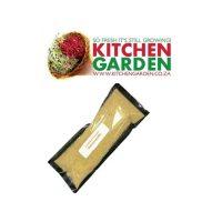 Kitchen Garden – Amaranth Sprouting Seeds – An Ancient Grain!