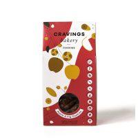 Cravings Bakery Apple & Fig Cookies 200g