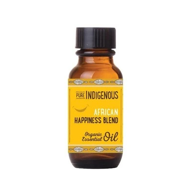 Pure Indigenous – Happiness Oil Blend 20ml