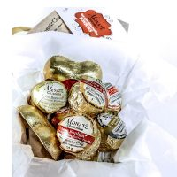 Monate Chocolate x 10 Bonbons 156g