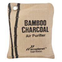 Eco Planet Bamboo Charcoal Air Purifying Bag