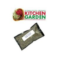 Kitchen Garden – Chia Sprouting Seeds – For Weight-Loss, Cholesterol & Sugar Levels