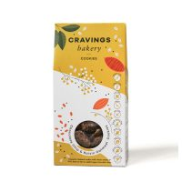 Cravings Bakery Chocolate Chip & Oatmeal Cookies 200g