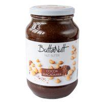 ButtaNutt Cocoa Macadamia 32g sachets / 250g / 1kg