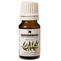 Burgess & Finch Eucalyptus Oil 10ml