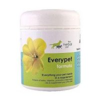 The Herbal Pet – EveryPet Formula. Natural Pet Health Supplement