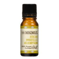 Pure Indigenous – African Immortelle Helichrysum Essential Oil 10ml