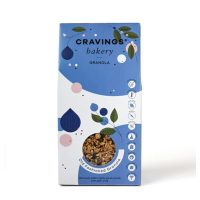 Cravings Bakery Old Fashioned Granola 320g