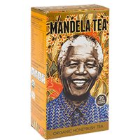Mandela Tea Hospitality pack Honeybush x 60 bags