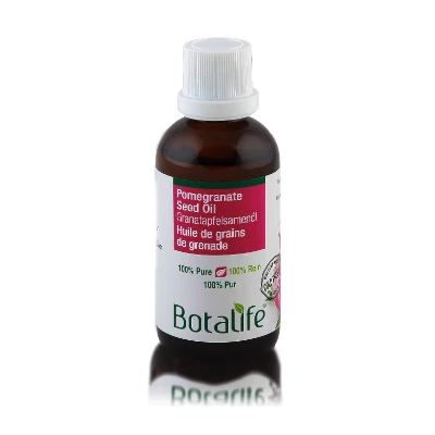 BotaLife – Pomegranate Seed Oil (Cold Pressed) 20ml