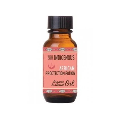 Pure Indigenous – Protection Oil Potion 20ml