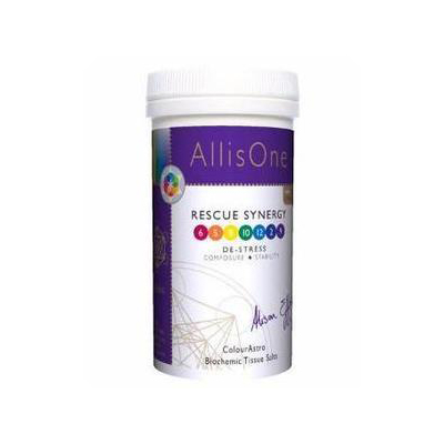 AllisOne Rescue Synergy 180 tablets