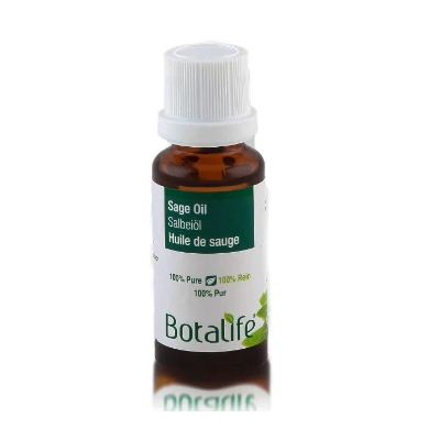 BotaLife – Sage Essential Oil 10ml