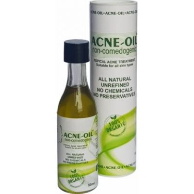 Hemptural Acne Oil
