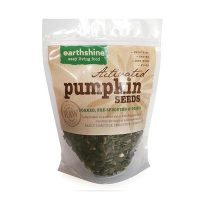 Earthshine Activated Pumpkin Seeds Snack – Soaked Sprouted & Dried 20g