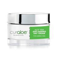Curaloe Anti Ageing Day Cream 50ml