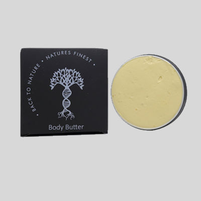 Back2Roots Body Butter 50g