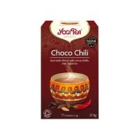 Yogi Teas – Choco Chili Tea
