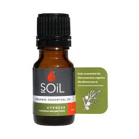 Soil Organic Cypress Oil 10ml