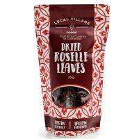 LVF – Dried Roselle Leaves 70g