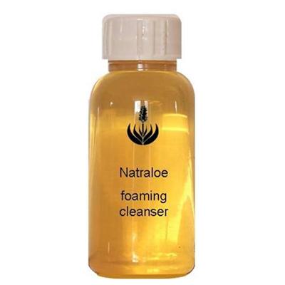Natraloe Foaming Cleanser Travel/Sample size 50ml