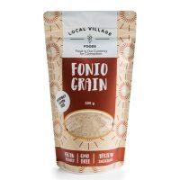 LVF – Fonio Grain 500g
