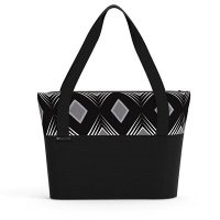 Andy Cartwright Tote Bag – Geo Black