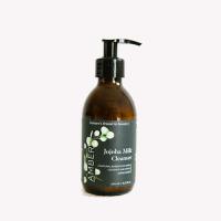 Amber Natural Care Jojoba Milk Cleanser