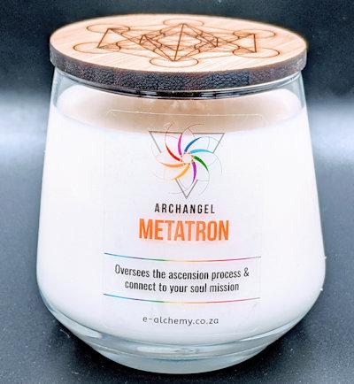 metratron candle
