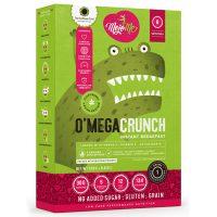 MojoMe O'Mega Crunch Instant Breakfast 250g