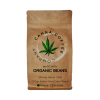 organic ground coffee
