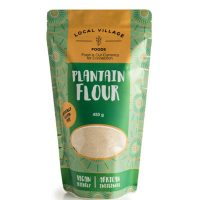 LVF – Plantain Flour 450g