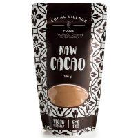 LVF – Raw Cacao 300g