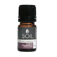 Soil Organic Roman Chamomile Oil 2.5ml