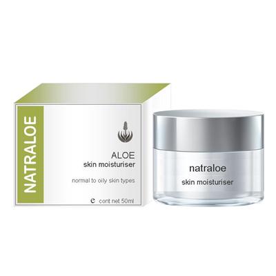 Natraloe Skin Moisturiser 50ml