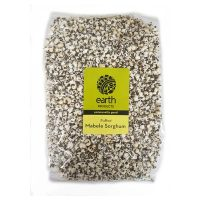 Earth Products Puffed Sorghum 180g