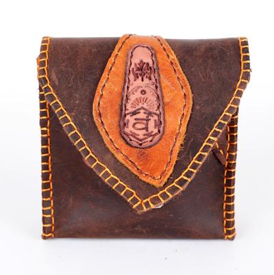 Cypher Crafts Single Chakra Pockets SP005