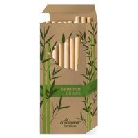 Eco Planet Bamboo Straws