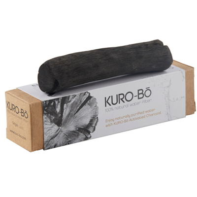 KURO-Bō Activated Charcoal Water Filter