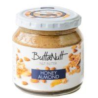 ButtaNutt Honey Almond 32g sachets / 250g