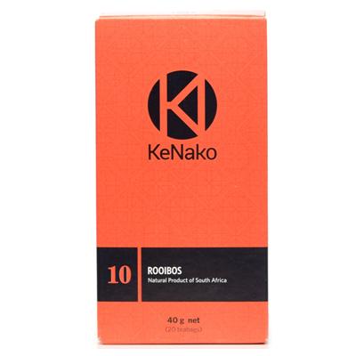Khoisan Tea Kenako Rooibos Box 40g