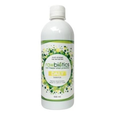 Rawbiotics Daily 500ml / 1L
