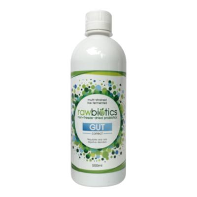 Rawbiotics Gut 500ml / 1L