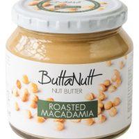 ButtaNutt Roasted Macadamia 32g sachets / 250g / 1kg
