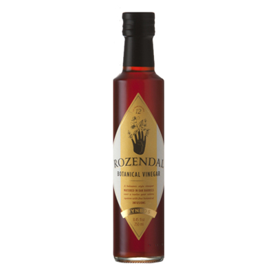 Rozendal Fynbos Vinegar 250ml / 750ml