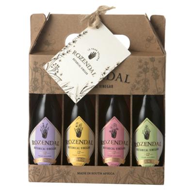 Rozendal Vinegar Gift Set