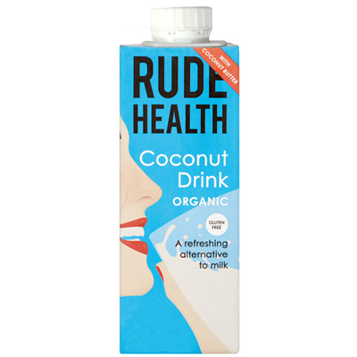 Rude Health Coconut Drink 1L